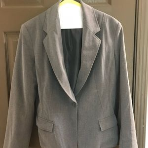 Jackets & Blazers - Express Suit jacket